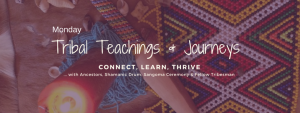 Tribal Teachings and Journey FB