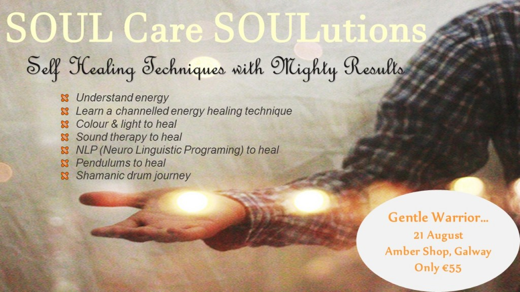 Soul Care Soulutions