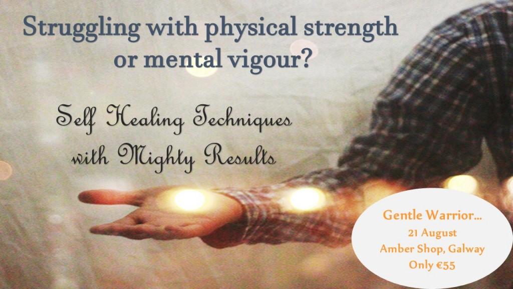 Vigour & Physical Strength