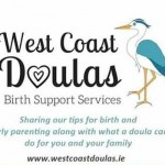 west coast doula flyer