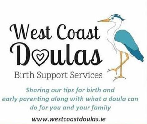 west coast doula flyer